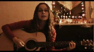 Christmases when you were mine-Taylor Swift (cover)