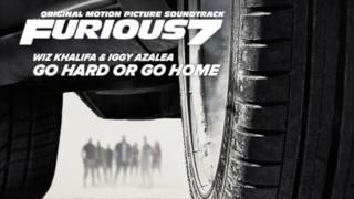 Wiz Khalifa & Iggy Azalea – Go Hard or Go Home [1 Hour]
