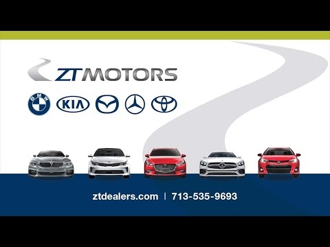 Welcome to ZT Motors