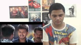 Thirumalai Super Fight Scene Reaction | Vijay, Jyothika | Tamil Movie