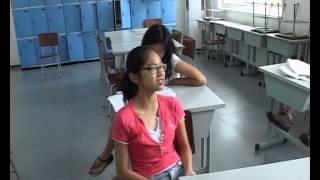2013 (Shanghai) Long Feifei summer Camp video