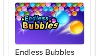 "Wowapp Games - ""Endless Bubbles"" Watch How to Play Online Games And Earn In Dollars"