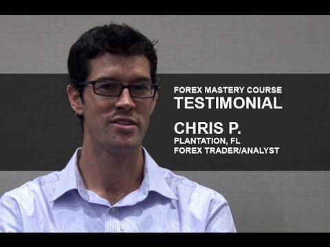Forex mastery course