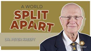 Dr. Peter Kreeft - A World Split Apart - 2015 Steubenville DFC