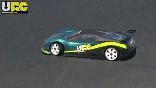 Traxxas XO-1 tire SQUEELing realistic sound!