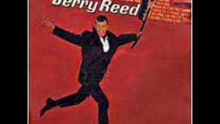 Jerry Reed - Guitar Man