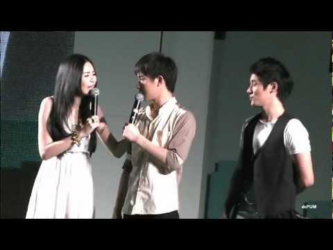 20120930-ริท+แอปเปิ้ล+จูเนียร์_10-พูดคุย