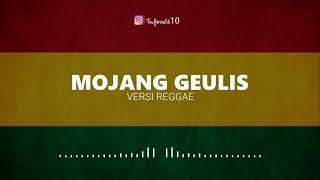 MOJANG GEULIS ( AWEWE JURIG JARIAN ) VERSI REGGAE COVER BY TRINALDI