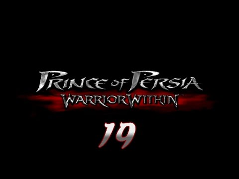 Prince of Persia: Warrior Within - Прохождение pt19 (Финал) - Дахака