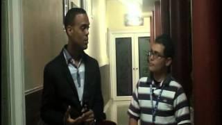 Entrevista al Organizador del Primer Encuentro Acústico de Músicos Católicos Panameños por KTV