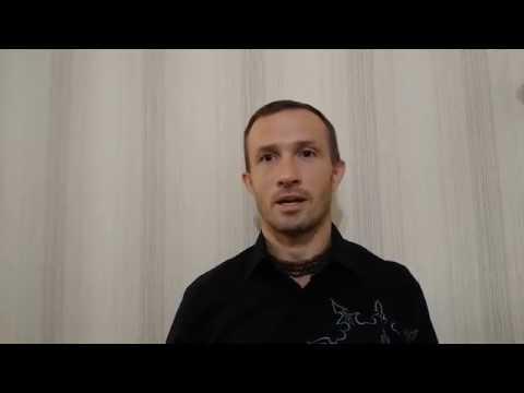 Видео отзыв о курсах тета-хилинга с Екатериной Щербаковой