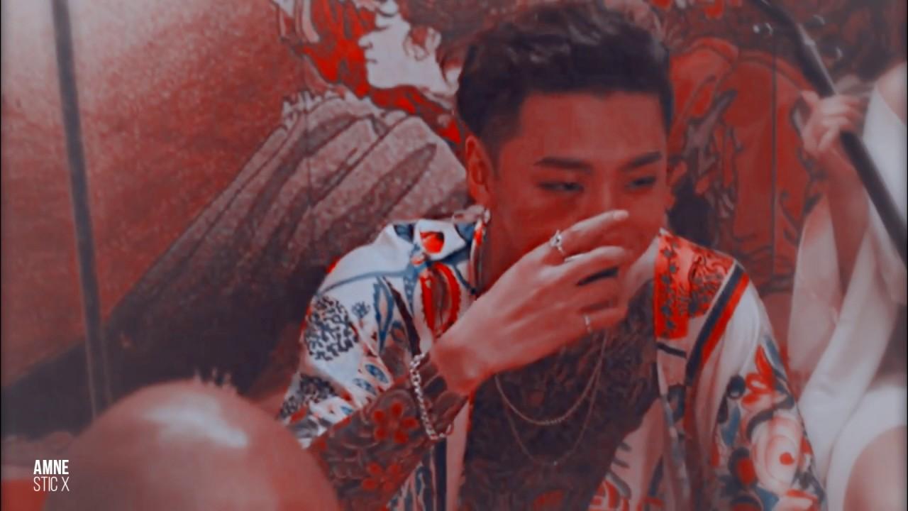 [SPEED EDIT] Yongguk ◄ Black [FMV]