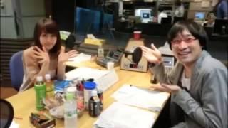 ラジオ番組「たまむすび」2013年10月29日より。 南海キャンディーズの山...