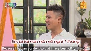 Bị TAI NẠN vẫn THAM GIA HẸN HÒ, bà mối Cát Tường chê trách CHÀNG U30 HIỀN LÀNH 'Ở DƠ' IHAT