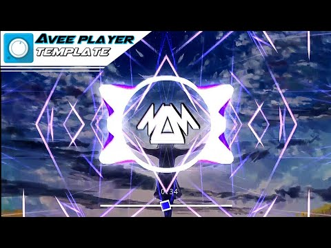 [Avee player template] Simple Template V5 - FREE DOWNLOAD