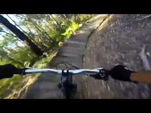 Scorpion Trail - Kalamunda MTB Circuit