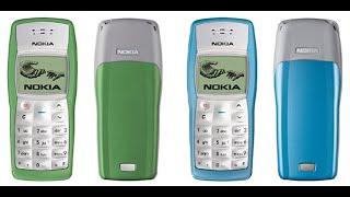 Rai fusion Nokia original ringtone