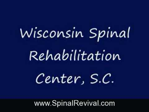 Brookfield Wisconsin Chiropractor shares Spinal Revival Secrets