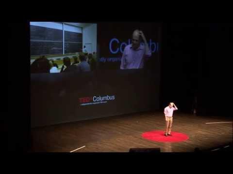 The humanity of calculus   Jim Fowler   TEDxColumbus