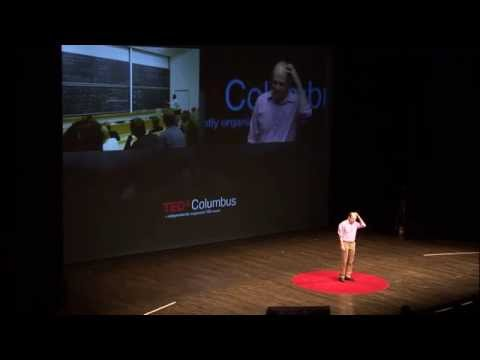 The humanity of calculus  Jim Fowler  TEDxColumbus