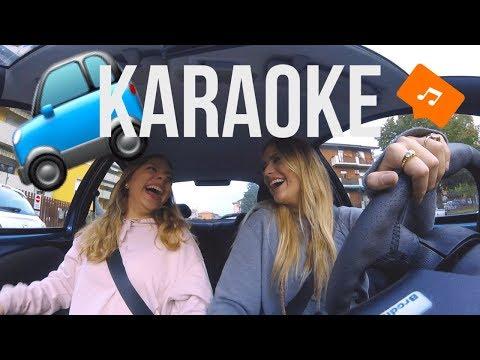 CARPOOL KARAOKE | CAMP ROCK VERSION (ft. Mati)