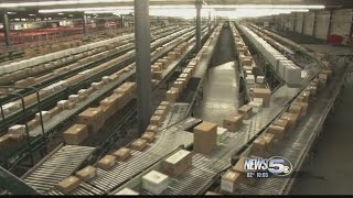 What People Think About Possible Wal-Mart Distribution Center