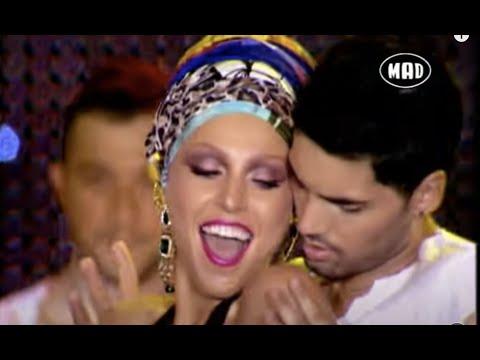 Tamta - Ζήσε το απίστευτο (Oblivion) - Mad Video Music Awards 2011