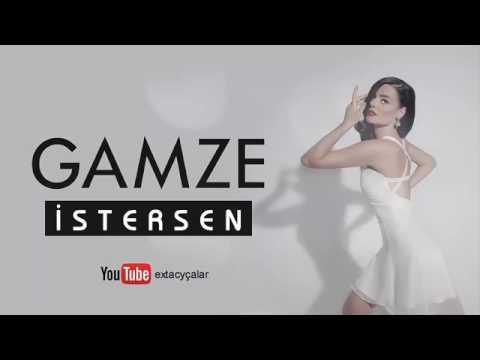 GAMZE İSTERSEN  2017 REMIX TÜRKÇE POP Yeni!!