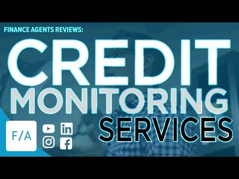 Reviews of Credit Monitoring Services - #FINANCEAGENTS LIVE! 046