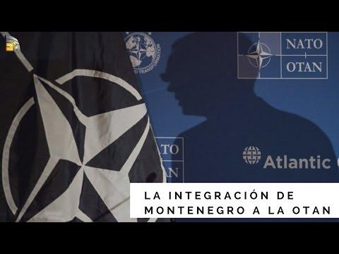 Reaccion de Rusia, ante la integración de Montenegro La OTAN
