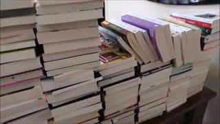 Kitaplarımı Size Hediye Ediyorum!   DEV ÇEKİLİŞ