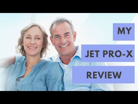 Jet Pro X Male Enhancement Review: Is This Male Enhancement Really Work For You?