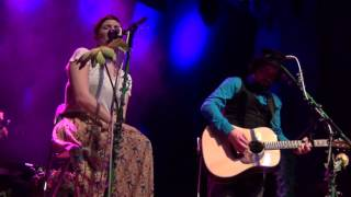 Mrs. Greenbird Live Berlin: It's always you