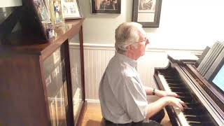 Mark Davis Live Piano Stream 10 03 20