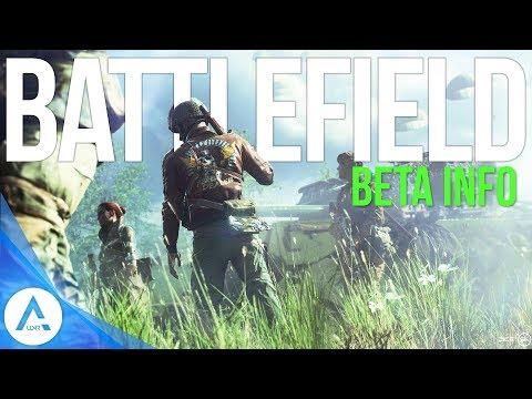 Battlefield V: All Beta Info - Maps, Modes, Classes, Weapons, Vehicles & Start Times thumbnail