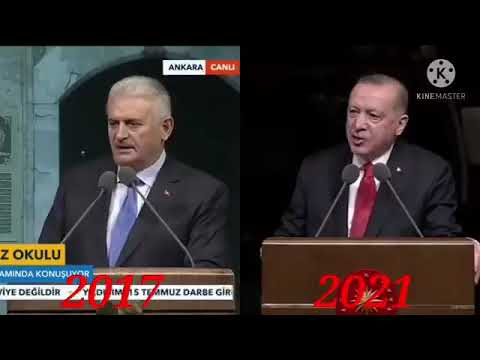 AKP'nin anlatacak şeyi kalmadı