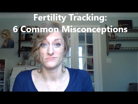 Fertility Tracking: 6 Common Misconceptions