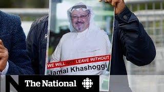 Missing Saudi journalist Jamal Khashoggi feared killed