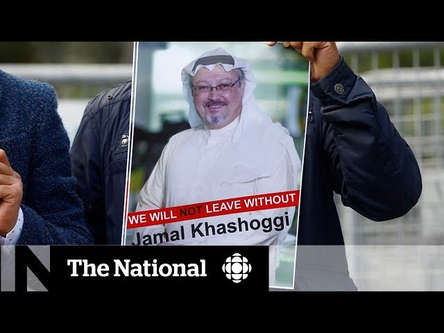 Missing Saudi journalist Jamal Khashoggi feared killed