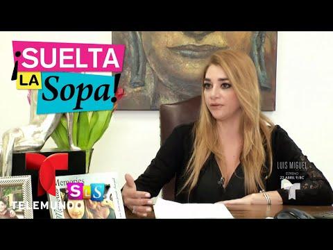 Estilista de Farruko demanda al cantante | Suelta La Sopa | Entretenimiento