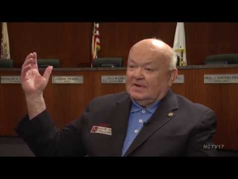 Naperville Notables - Mayor A. George Pradel
