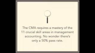 CMA: Can your certification stand up to an audit?