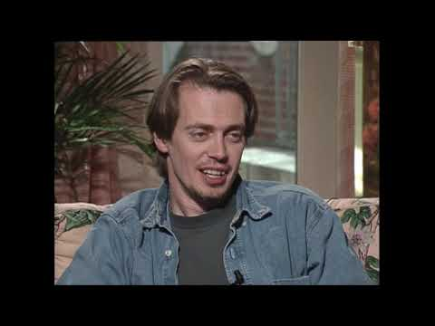 Steve Buscemi 1992 Reservoir Dogs