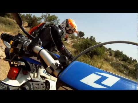 DR650 better than any KTM | Page 3 | South Bay Riders