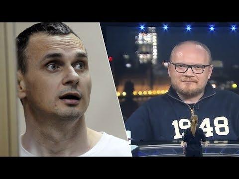 «Олег Кашин говорит на тоталитарном и агрессивном языке» — журналист Александр Морозов