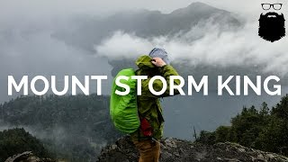 Mt. Storm King, Olympic National Park
