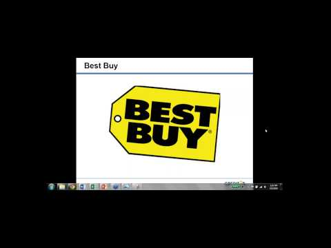 Analyst Insights  Sears, Radio Shack, and Best Buy