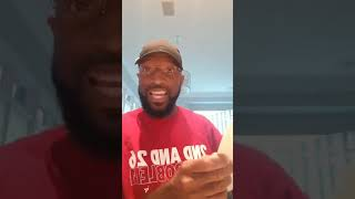 Rickey Smiley's Message To People Who Complained About Thanksgiving At His Home