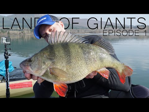 Land Of Giants - Episode 1
