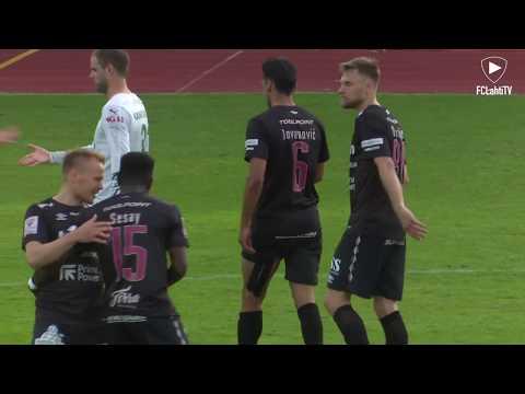FCLahtiTV: Karjala ottelukooste: IFK Mariehamn - FC Lahti 1-2 (0-1) 22.5.2018
